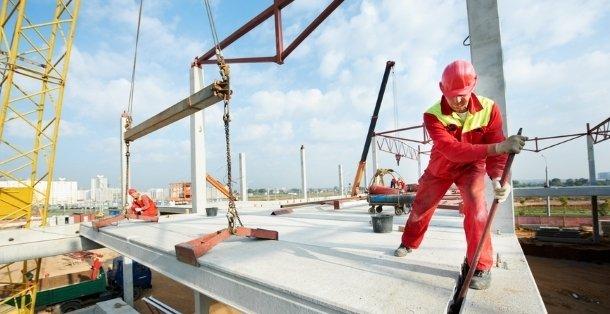 Техника безопасности во время строительных работ и организации  Техника безопасности во время строительных работ и организации строительной площадки